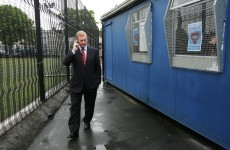 Schools bid farewell to the prefab as Quinn announces €26.5m for classrooms
