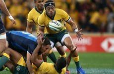 Lealiifano enjoys winning Wallabies comeback against dismal Pumas