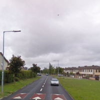 Investigation launched after four people, one armed with knife, break into Dublin home
