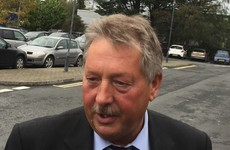 DUP's Sammy Wilson accuses Irish govt of being 'hysterical' and 'self-centred' over Brexit