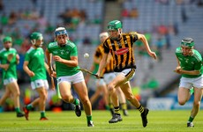 Drennan and Clifford hit 1-14 as Kilkenny advance to their 44th All-Ireland minor final