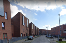 Gardaí investigating after shots fired in north Dublin in early hours of Friday morning