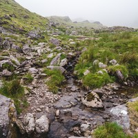 Man airlifted to hospital after sustaining serious head injury on Carrauntoohil