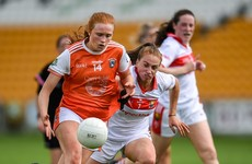 O'Hanlon scores 1-3 as Armagh hold off comeback specialists Cork in Tullamore