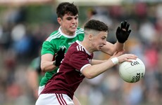 Grainger's late goal helps Galway minors see off Lilywhites and book All-Ireland semi-final spot