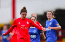 Jamie Finn's dramatic 94th-minute winner sees Shelbourne stun champions Wexford Youths