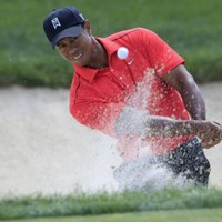 Tiger Woods is back up to fourth in the world