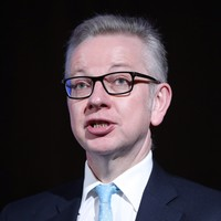 'British government operating on assumption of no deal Brexit' - Michael Gove