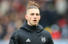 Liverpool complete signing of record-breaking 16-year-old midfielder from Fulham