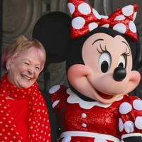 Russi Taylor, voice of Minnie Mouse and Martin in The Simpsons, dies aged 75