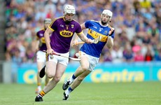 As it happened: Wexford v Tipperary, All-Ireland SHC semi-final