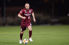 Andres Iniesta has 'no regrets' about leaving Barcelona at 34 to play in Japan
