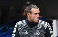 Real Madrid block Bale China move over fee