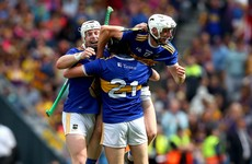 Tipperary show their character, Wexford let big chance slip and the referee's performance