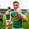 O'Shea and O'Connor play starring roles as Kerry see off Tyrone to keep six in-a-row on track