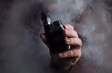 New legislation to ban sale of e-cigarettes to people under the age of 18
