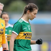 Kerry ladies set up All-Ireland quarter-final showdown with champions Dublin after victory over Westmeath