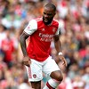 Concern as Lacazette limps off during Arsenal's friendly defeat to Lyon