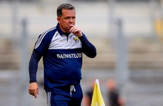 Davy Fitz: 'It hurts so badly. I absolutely adore that bunch'