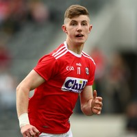 Cork set up All-Ireland semi-final against Mayo after 12-point win over Monaghan