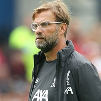 Klopp anxious to welcome back Liverpool stars after 'strange' preseason