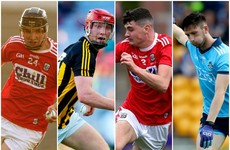 U20 football and hurling double-header confirmed for Saturday