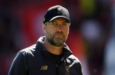 Klopp fears City could give Liverpool 'a proper knock' on Sunday