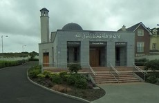 Minister says he's 'greatly disturbed' after vandals cause damage at Galway mosque