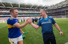 Sheedy's mid-game switch of McGrath that turned the tide in Tipperary's favour