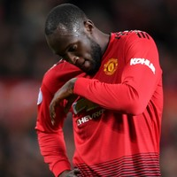 Lukaku omitted from United squad for Norway trip as exit speculation continues