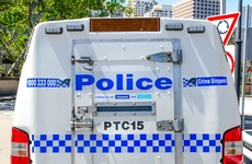 Australian police search for two Irish men after two others seriously injured in car crash