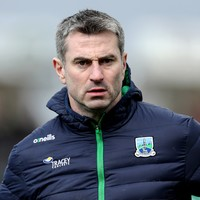 Rory Gallagher steps down as Fermanagh manager after two-year stint