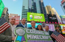 Ed-tech outfit Prodigy Learning is going to teach American children coding through Minecraft