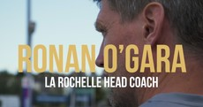 Watch: Ronan O'Gara on Crusaders, becoming a better coach and returning to France