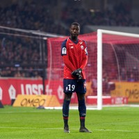 Arsenal on the verge of fourth summer signing as Lille winger Pepe set for medical