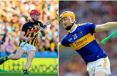 Rising Kilkenny and Tipperary stars chase All-Ireland hurling double in August