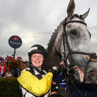 Jody Townend completes comeback from serious injury with big Galway win