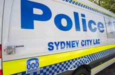Irishman charged with causing grievous bodily harm in Australian car crash