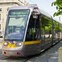 Delays to Luas Green line after power failure