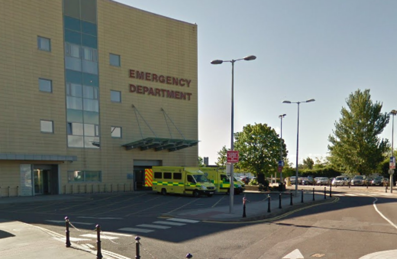 Man Hospitalised After Stabbing In Dundalk Thejournal Ie