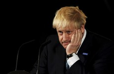 Why has the pound slumped and what has Boris Johnson got to do with it?