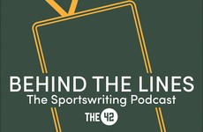 Listen: Episode 2 of Behind The Lines with Rory Smith of The New York Times