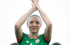 'It has to be done at the right time' - Aviva fixture an aim for Ireland women's team