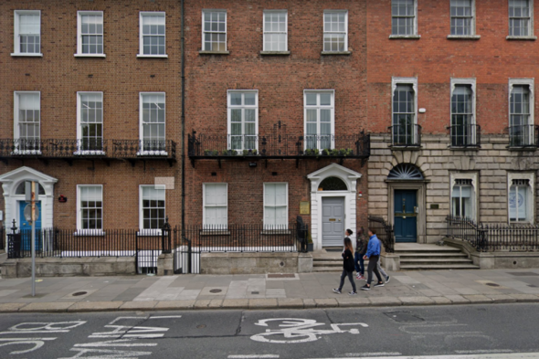 Questions asked over Heritage Week tours of Church of Scientology's Dublin office