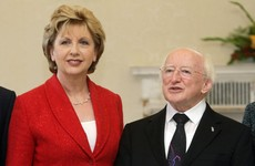 Revealed: How Michael D Higgins and Mary McAleese used government jet service hundreds of times