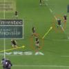Analysis: Barrett and Mo'unga pose dual threat as Boks' kicking crucial