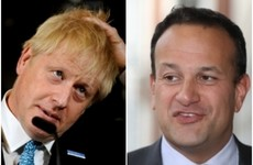 Leo Varadkar and Boris Johnson (finally) speak by phone and UK PM asserts Brexit 'no matter what'