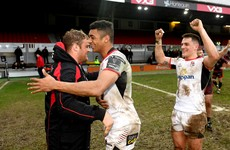 Ulster academy have their 'act together' and are ready to unleash pack mentality