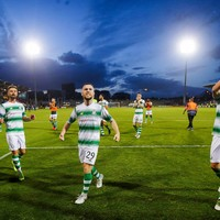 Shamrock Rovers announce live stream of Europa League clash with Apollon