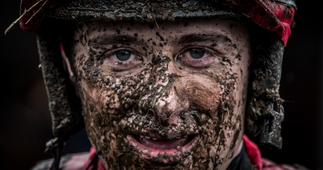 How to win at the Galway Races, the hard way